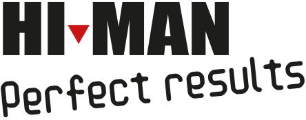 Imetec Hi-Man - perfect results!