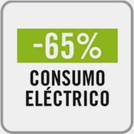 Consumo reducido en beneficio de la factura energética <sup>2</sup>